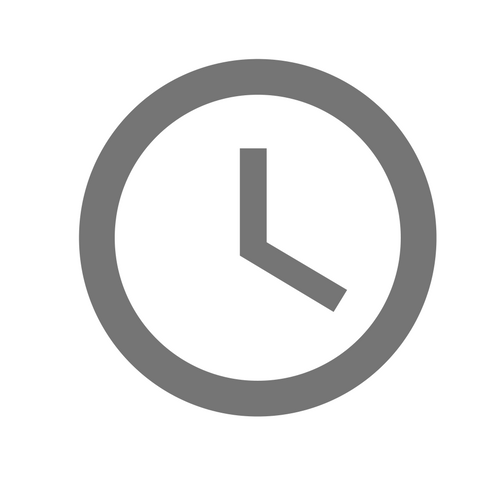 Effective doctor time scheduling templates